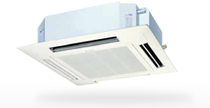 Ceiling Mounted Cassette Type Ac - Fh(Y)C