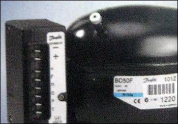 Fractional Horse Power Compressor (Direct Current Range) in  Fort