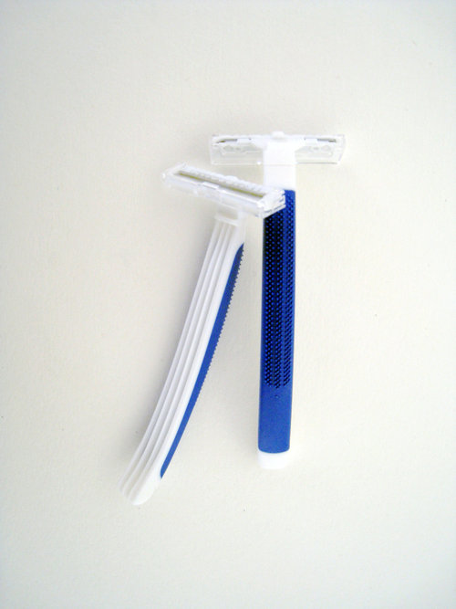 Twin Blade Disposable Razor BLT280 in   Minhang