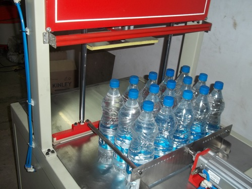 Bottle Packaging Machine in  Atika