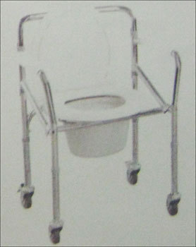 Commode Chair (Je696) in  Malad (W)