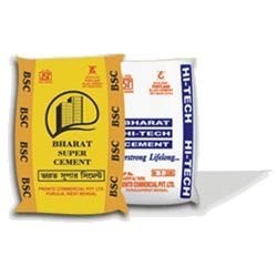 PP and HDPE Cement Bags