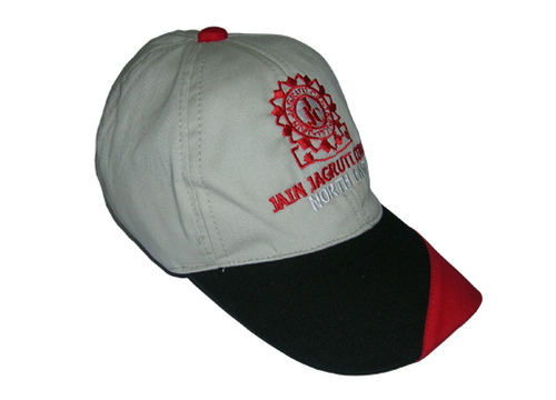 Multi Color Designer Cap