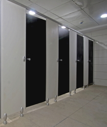 Toilet Partitions Qatar modern public toilet partition in 10-sector, noida - manufacturer