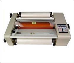 Encapsulation And Laminating Machine