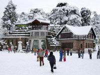 Shimla, Manali, Dalhousie, Vaishno Devi Tours And Travels