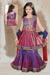 Kids Lehenga Choli (D. No. 4320)