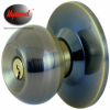 Light Duty Cylindrical Lock 587ABET