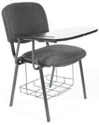 Classroom Chair With Writing Pad in  Goregaon (W)