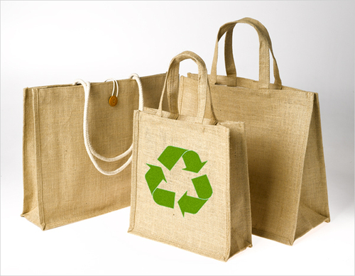 Environmental Benefits of Jute Bags