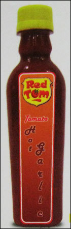 Tomato Hot Garlic Sauce