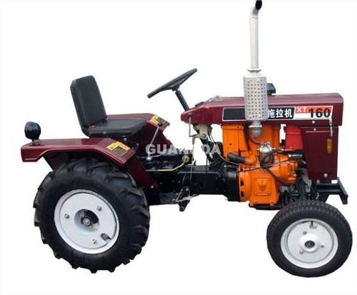 Mini Agri Tractor 16hp