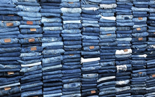 Designer Jeans in Kalwar Road, Jaipur - SKS INTERNATIONAL