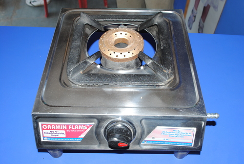 Biogas Stoves And Canteen Burners