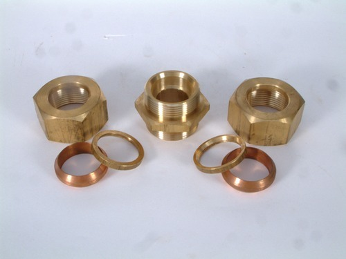 Ss And Brass Hardware