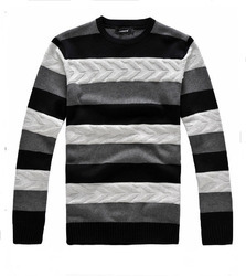 Men's Knit Pullover Sweaters