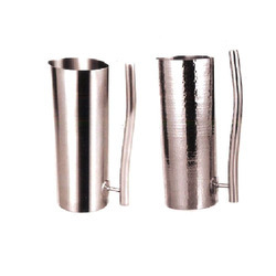 Steel Water Pitchers