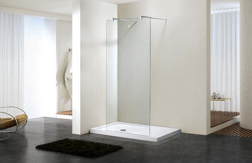 Frameless Glass Shower Screen/Shower Panel (DY D8150B) In Gaoming District