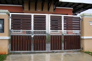 Home Main Gate