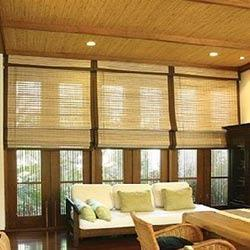 Chick Bamboo Blinds