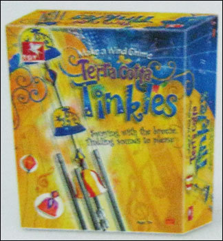 Terracotta Tinkles