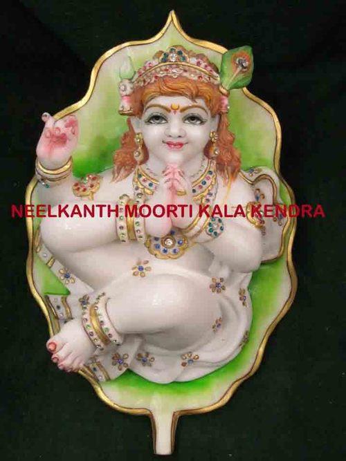Lord Laddu Gopal Statue