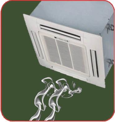 Commercial Air Purifier in  Pimpri