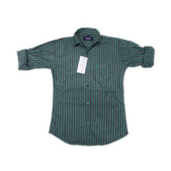 Striped Shirts in  New Area