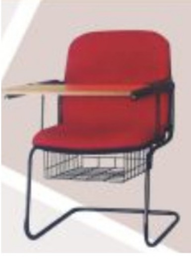 School Red Chair