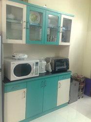 Crockery Unit In Ganesh Nagar Pune Atharva Kitchens Interiors