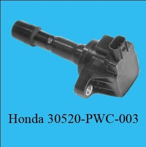 Ignition Coil For Honda 30520-PWC-003