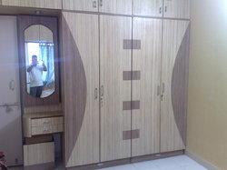 designer wardrobe in ganesh nagar pune   manufacturer