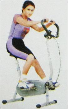 Indoor Exercise Bikes