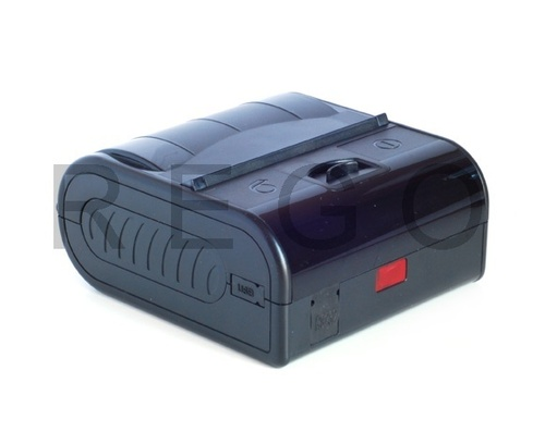 80MM Bluetooth Thermal Portable And Mobile Receipt Printer