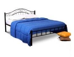 Metallica Dover Full Metal Bed