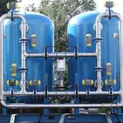 Filtration System in  Pul Prahladpur