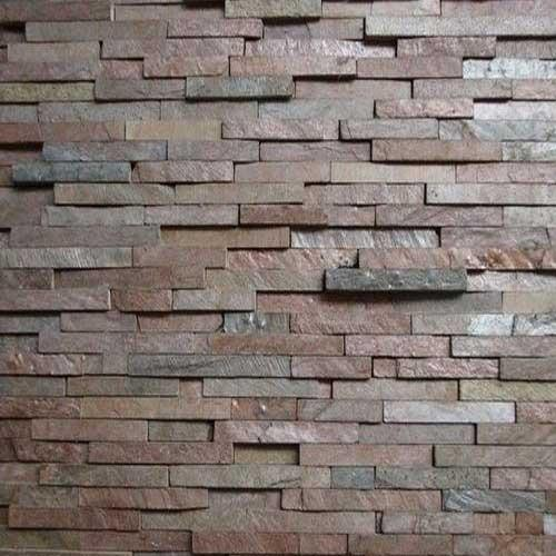 Exterior wall cladding tiles in shivaji nagar bengaluru for Exterior wall tiles design india