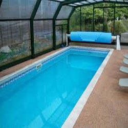 Swimming pool suppliers manufacturers dealers in for Ptable nashik
