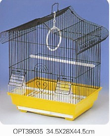 Designer Birds Cage