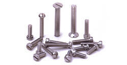 Stainless And Duplex Steel Fasteners