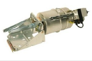 Honeywell Heavy Duty Damper Actuator