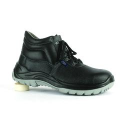 Industrial Safety Shoes in  Ajmeri Gate