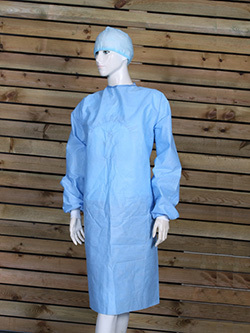 Disposable Non Woven Surgical Gowns
