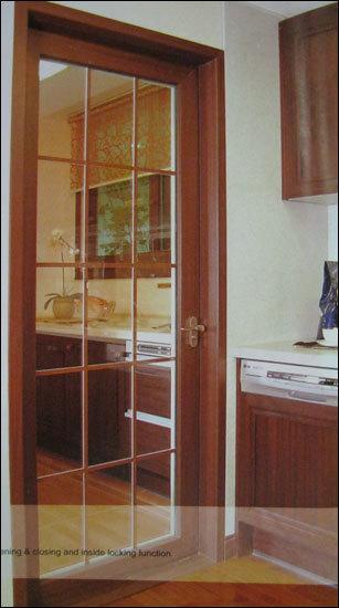 System Door