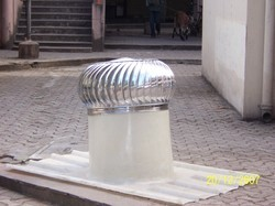 Wind Air Ventilator in  Makarpura (Vdr)