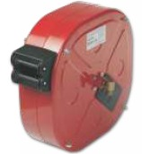Industrial Auto Rewind Hose Wheel