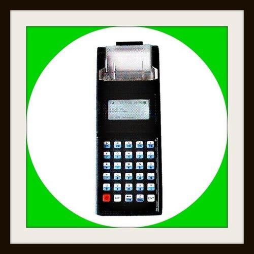 Handheld Billing Machine