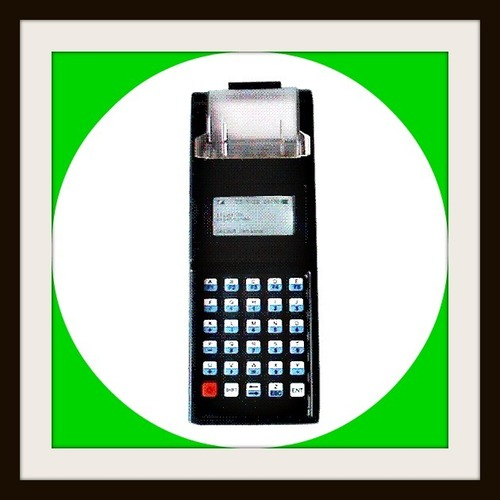 Handheld Billing Machine in  Ramnagar