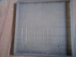 12x12 Ludo Shape Mould