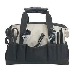Canvas Tool Kit Bags in  New Area